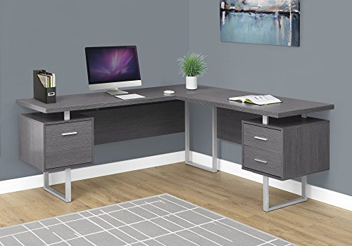 Monarch Specialties Computer Desk - 70