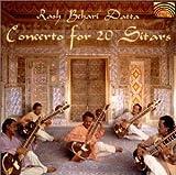 Concerto for 20 Sitars...