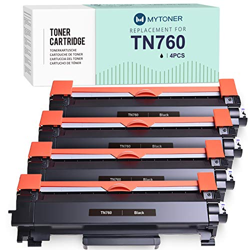 cartucho brother mfcl2710dw fabricante MYTONER