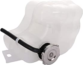 SCITOO 5058455AD Coolant Reservoir Bottle Coolant Overflow Tank Fits for 2009-2015 Dodge Journey 55056382AA