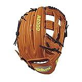 Wilson A2000 12.75-Inch SuperSkin Baseball...
