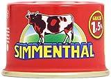 Simmenthal Carni di Bovina in Gelatina Vegetale, Confezione da 3 x 70g