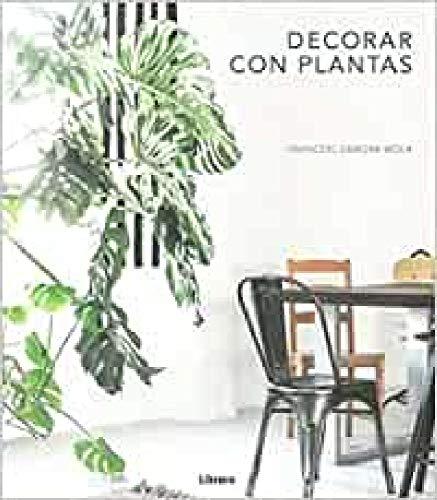 DECORAR CON PLANTAS ✅