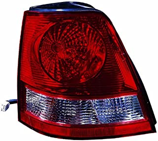 Best kia sorento tail lights Reviews