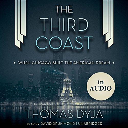 The Third Coast audiobook cover art