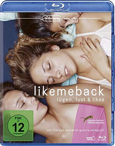 Likemeback - Lügen, Lust & Likes [Blu-ray]