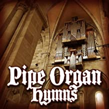 All Things Bright and Beautiful - Church Organ