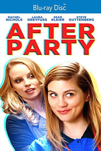 After Party [Blu-ray]