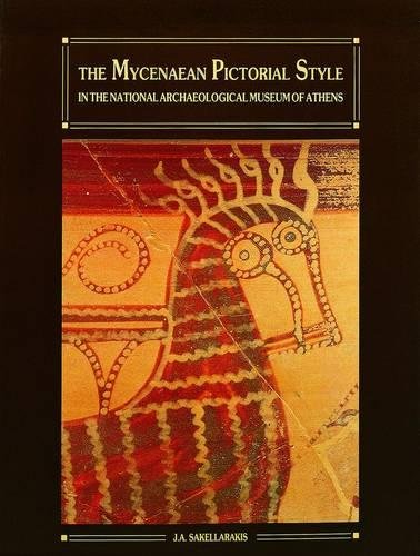 The Mycenaean Pictorial Style in the National Archaeological Museum of Athens