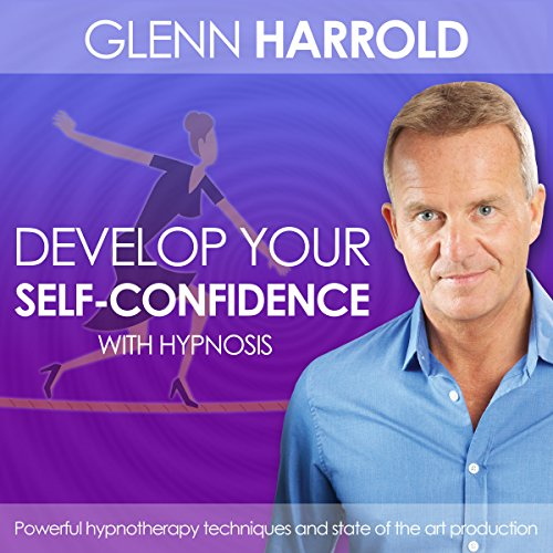 Develop Your Self-Confidence cover art