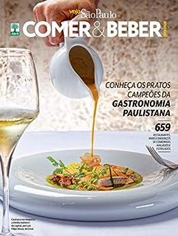 Revista Veja São Paulo Comer & Beber 2019/2020 por [Vários autores]