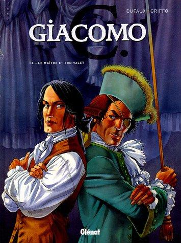 Giacomo C., tome 4