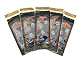 HAV-A-HANK Genuine MADE IN USA Bandanna Handkerchief 22 in Extra Large Bandana [5 Pack] (Navy)