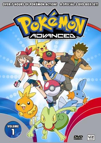 pokemon advanced box set - 5