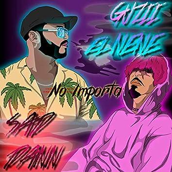 No Importa (feat. Sad Dann)