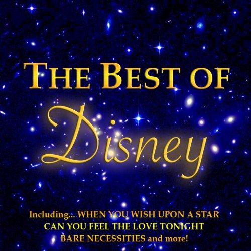 The Best Of Disney
