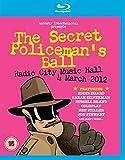 The Secret Policeman's Ball [Blu-ray]