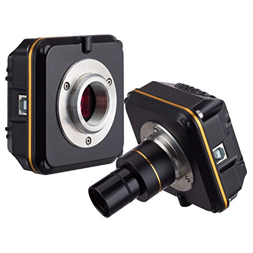 amscope mu500b 5MP Hochgeschwindigkeits-Digital-Kamera mit Puffer