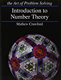 Introduction to Number Theory (Art of Problem Solving Introduction)