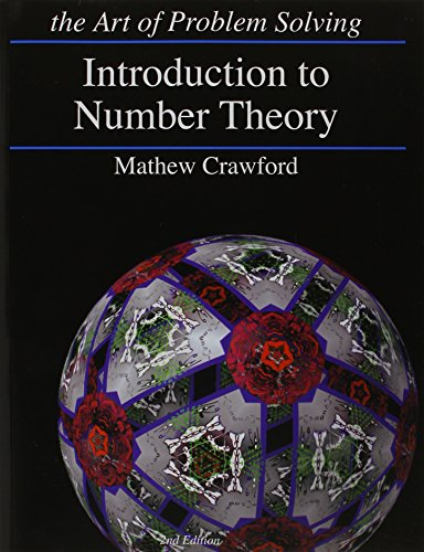 Compare Textbook Prices for Introduction to Number Theory Art of Problem Solving Introduction 2 Edition ISBN 9781934124123 by Crawford, Mathew