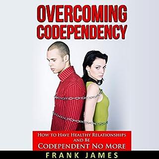 Overcoming Codependency  cover art