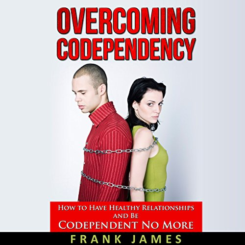 Overcoming Codependency audiobook cover art