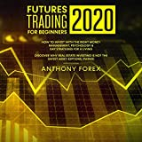 Futures Trading for Beginners 2020: How to Invest with the Right Money Management, Psychology & Day Strategies for a Living. Discover Why Real Estate Investing Is Not the Safest Asset (Options, Swing)