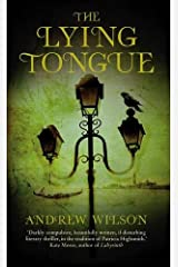 The Lying Tongue Paperback