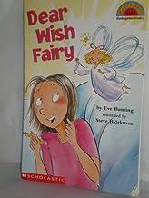 Dear Wish Fairy