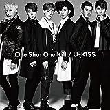 One Shot One Kill 歌詞