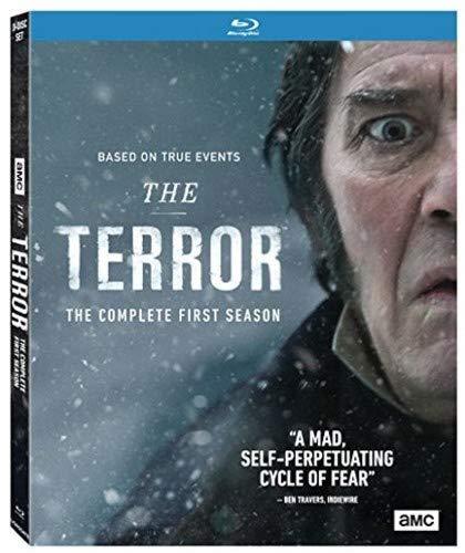 The Terror: Season 1 [Blu-ray]