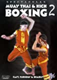 Muay Thai And Kick Boxing - Vol. 2 [Reino Unido] [DVD]