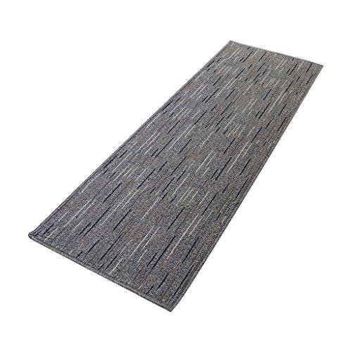 XUANLAN Strip Anti-Fouling-Teppich, Küche saugfähigen Öl-Absorber Anti-Rutsch-Teppich, Badezimmer Fußmatten (Größe : 50 * 100cm)