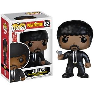 POP! Vinyl Pulp Fiction Jules Winnifield