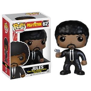 Funko 3358 POP Vinyl Pulp Fiction Jules Winnfield 8