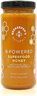 Best honey with pollen for allergies Reviews