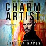 Charm Artist: An Enthralling Contemporary Christian Fiction Thriller