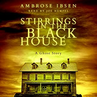 Stirrings in the Black House audiobook cover art