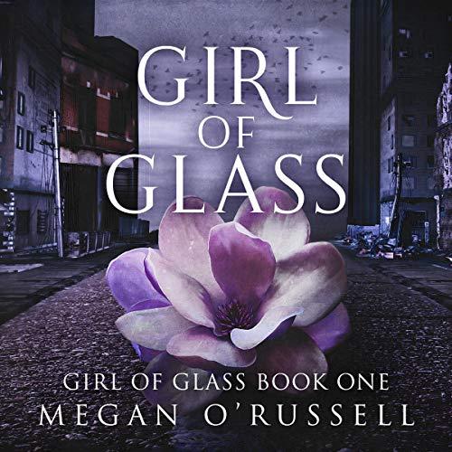 Girl of Glass cover art