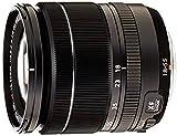Fujifilm Fujinon XF 18-55 mm F2.8-4.0 R LM OIS - Objetivo para Fujifilm X (distancia focal 18-55 mm, apertura f/2.8-16, zoom óptico 1x, estabilizador óptico, motor de enfoque, diámetro: 52mm), negro