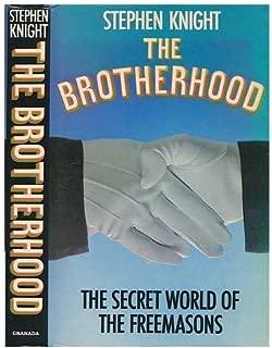 Brotherhood: The Secret World of the Freemasons