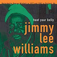 HOOT YOUR BELLY [12 inch Analog]