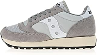 [サッカニー] JAZZ ORIGINAL VINTAGE S70321-9 GREY/WHITE [並行輸入品]