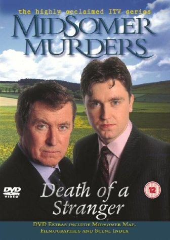 Midsomer Murders - Death Of A Stranger