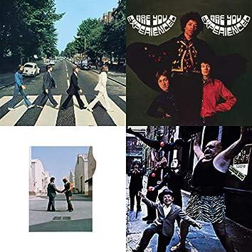 Sunday Morning Classic Rock