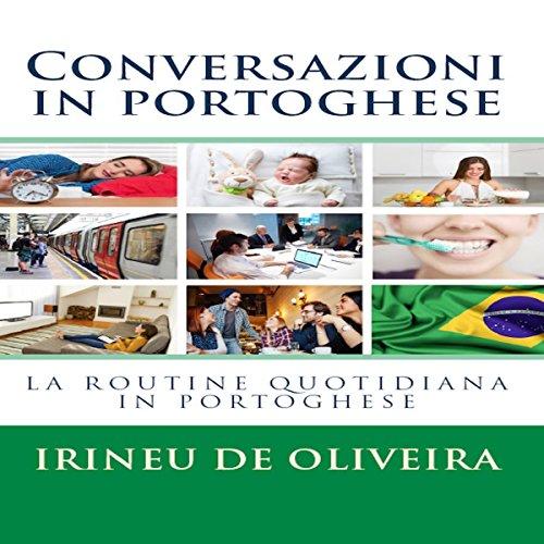 Conversazioni in portoghese 2 [Conversations in Portuguese 2] cover art