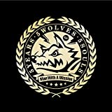 Songtexte von MAN WITH A MISSION - 5 Years 5 Wolves 5 Souls