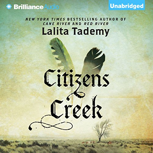 Citizens Creek cover art