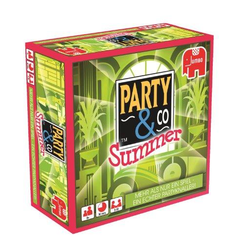 Jumbo 17696 - Party & Co Summer