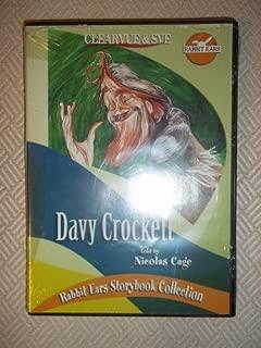 Davy Crockett by Nicholas Cage